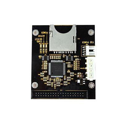 """Hot Sale SD To 3.5"""" 40Pin Male IDE Hard Disk Drive Adapter Card 3.5 IDE ~"""