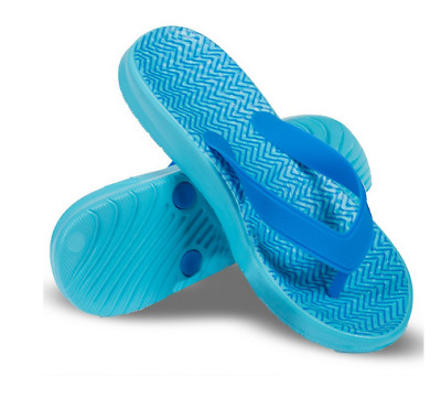f173fb720868 New Nike Solay Women s Sandals Flip Flop Thong size 6 7 8 9 10 Blue 882696