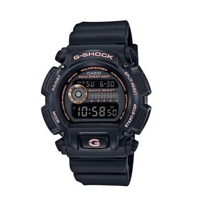 Casio G-Shock DW-9052GBX-1A4 Standard Digital Men's Watch