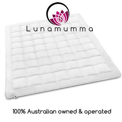 Australian Merino Quilt 350GSM 100% Wool QUEEN - KING - SUPER KING
