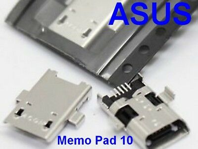 100% Quality Connettore Ricarica Micro Usb Asus Memo Pad 10 Me302 K00a Me176c Me102a Cell Phones & Accessories