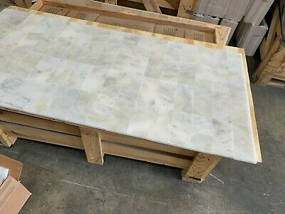 Royal Silver Marble Tiles, Polished Marble Tile, Floor / Wall, 70x140x10mm