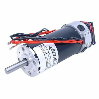 "Ampflow A28-400-F48 3"" High Performance 48V Motor"