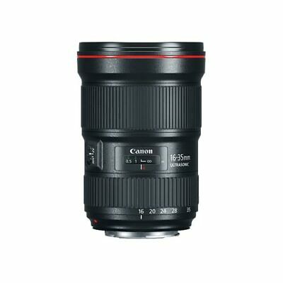 Canon EF 16-35mm F/2.8L III USM Ship from US