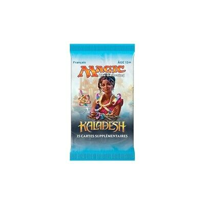 Magic Booster Kaladesh FR MTG The gathering