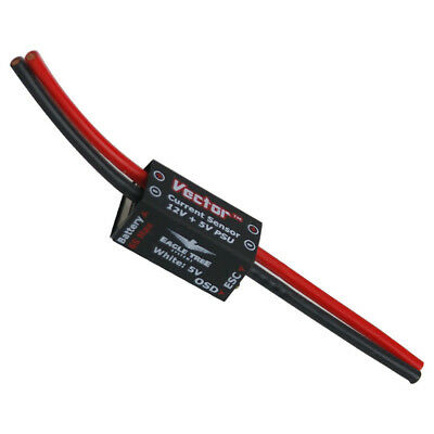 Eagle Tree Systems - Spare Vector Current Sensor with Leads