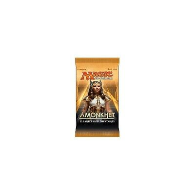 Magic Booster amonkhet FR MTG The gathering