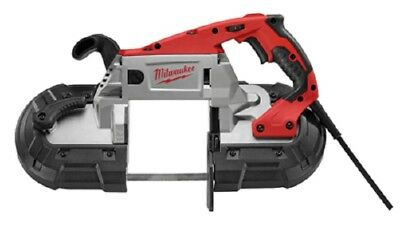 11A Deep Cut Variable Speed Band Saw