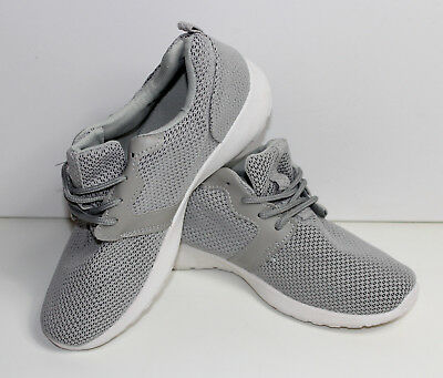Course Gris Femme Gym 36 Fitness Sport Chaussures Sneakers Baskets aqY6Uda
