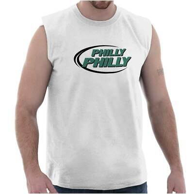 Philly Philly Dilly Dilly Bud Light Eagles Philadelphia NFL Sleeveless Tee a41d34f19