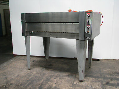 Electric Pizza Deck Oven - Goldstein E541