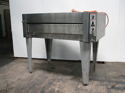 Electric Pizza Oven - Goldstein E541