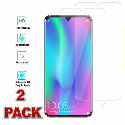 New Protective for Huawei honor 9 lite Tempered Glass Screen Protector