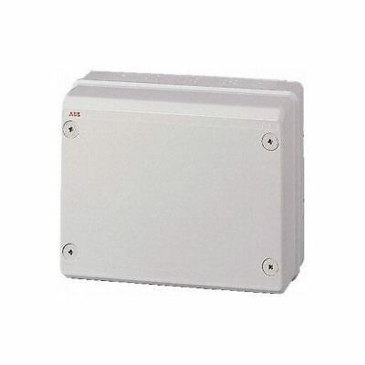ABB 12812 IP65 Polycarbonate Enclosure 140x275x220mm