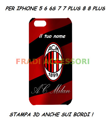 COVER PERSONALIZZATA JUVENTUS custodia iphone 6 6s 6 plus 7 7 plus