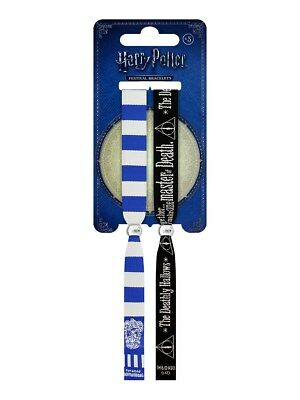 Harry Potter Ravenclaw Festival Wristband