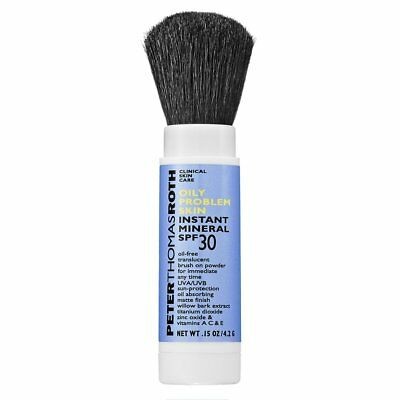 Peter Thomas Roth Oily Problem Skin Instant SPF 30 Mineral Powder