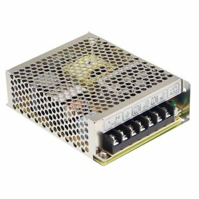 Mean Well RS-75-12 72W 12V Enclosed Power Supply