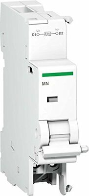 Schneider Electric a9N26960Trigger with Voltage Minimum MN, Fixed, 82.5mm