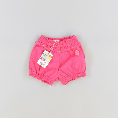 Short color Rosa marca DP…am 6 Meses  201044