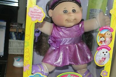 CABBAGE PATCH KIDS Savannah Paige April 22nd BNIB