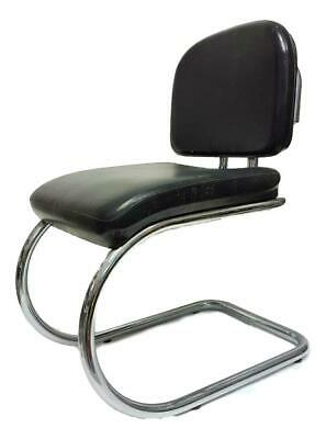 Chair Cantilever Years 70 Modern Antiques Italian Steel