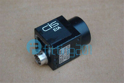 1PCS Used CIS VCC-G20E20B Industrial Camera Tested