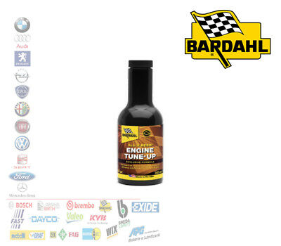 Bardahl Engine Tune Up Flush Pulizia Rapida Motore 355Ml 147023