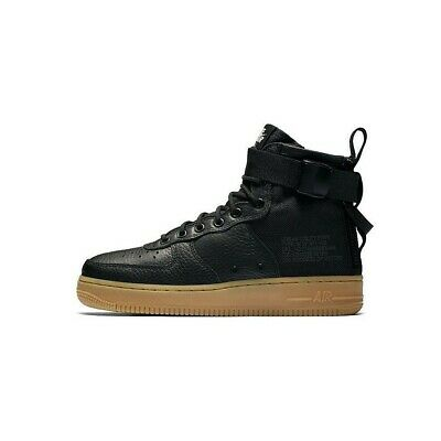 Nike Air Force 1 Mid scuro