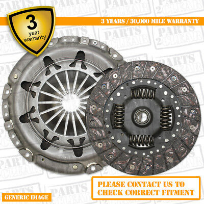 Clutch kit 2 Part Plate//Cover 228mm  34432 Piece 2Pc