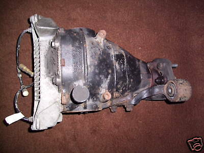 CORTECO WELLENDICHTRING SIMMERRING DIFFERENTIAL OPEL 1671148