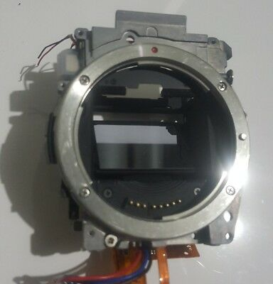 canon 1d mark ii replacement mirror assembly