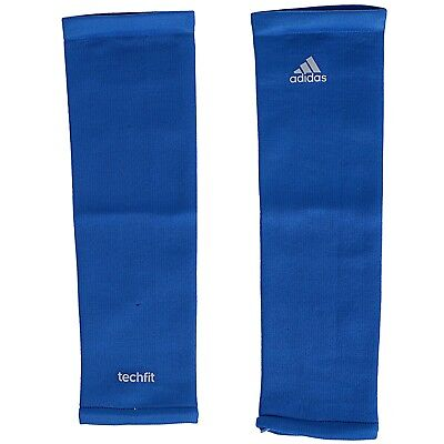 Adults Compression Performance Techfit Calf Sleeves - Small