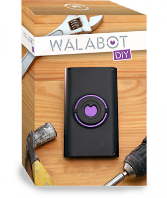 Walabot DIY - In-Wall Imager - Studs, Pipes, Wires (for Android Smartphones)