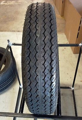1 New Hemisphere Str 6 Ply Load C Trailer Rv Tire St1758013 175 80
