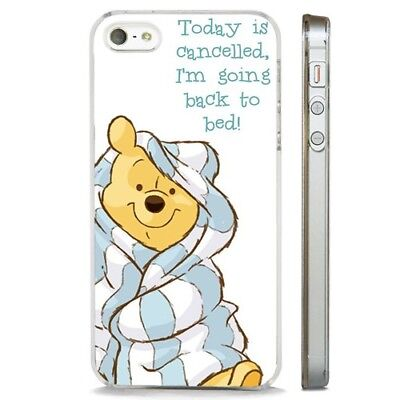 cover iphone 7 winnie the pooh