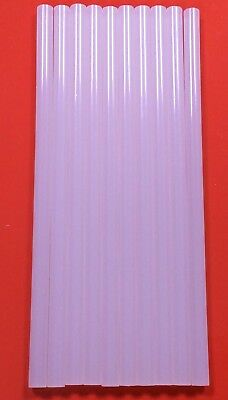 Glue Sticks Hot Melt Long Length for Glue Gun 11mm x 245mm Thick Sticks 1/50/200