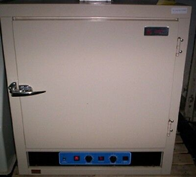 Oven, Forced Air, John's Scientific, Model 1370F