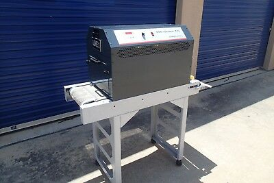 Printa Series 990 Convection Conveyor Drying Oven