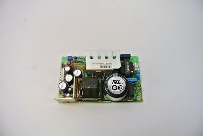 Condor GLM65-15 DC Power Supply, 15V 4.3A 65W, Tested
