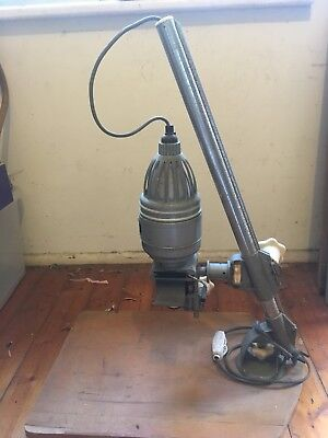 Me Opta- Opemus 1930's Photo Enlarger Vintage Photography Equipment