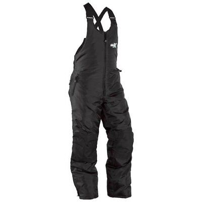Castle X Ladies Platform Snowmobile Winter Sports Snow Bibs Pants Women's Large