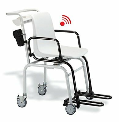 Electronic chair scales with RS232 - Seca 959r