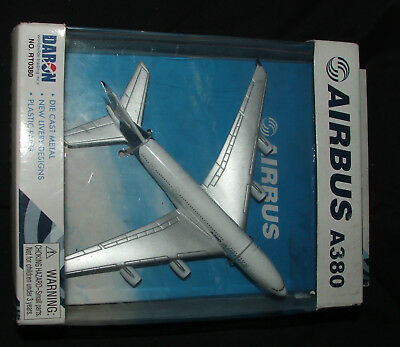DARON Airbus A380 Aircraft Toy RLT0380