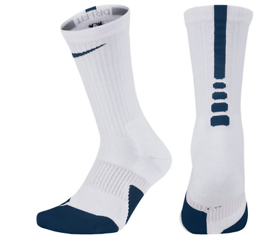 pretty nice 2018 sneakers outlet store sale NIKE HYPER CREW Triple Crossover Basketball Socks SX5386-547 ...
