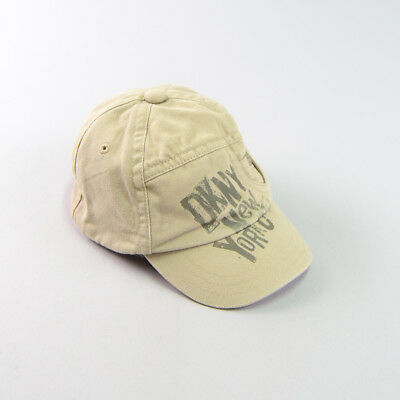 Gorra color Beige marca DKNY 12 Meses