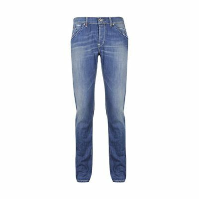 Dondup Uomo Jeans Sammy Up073 Ds107U M89 Nuovi Ed Originali
