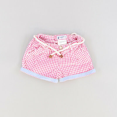 Short color Rosa marca Mayoral 9 Meses  193175