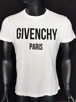 givenchy paris brand top t shirt collection 2018 tags cotton off black any sizes eur 24 89. Black Bedroom Furniture Sets. Home Design Ideas