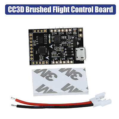 CC3D PDB Power Distribution Board PCB for RC 180 Racing Quadcopter Multicopter